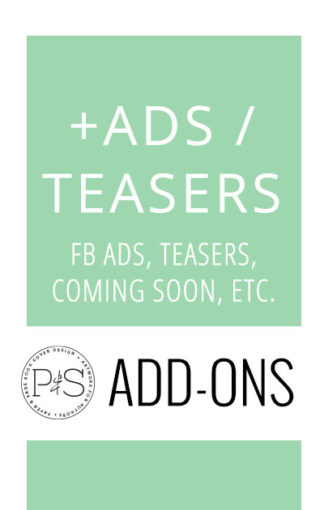 Add-On Products: Ads & Teasers