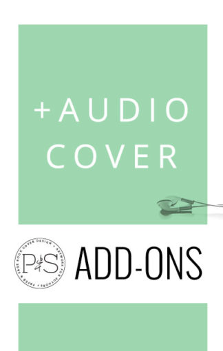 Add-On Products: Audio Cover